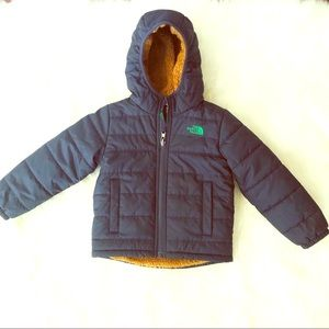 The North Face Toddler Boys Jacket